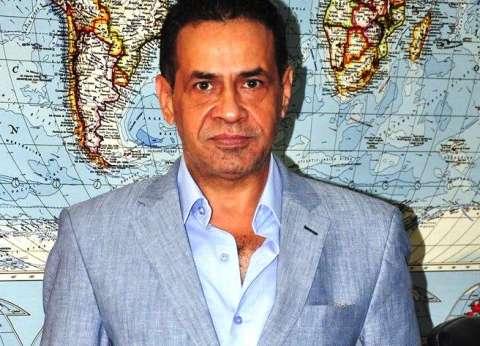 رئيس قطاع الأخبار بماسبيرو يشكر زملاءه بعد تخطيه الوعكة الصحية