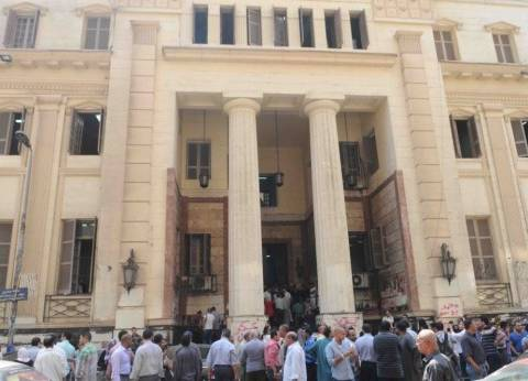 تأجيل دعوى إغلاق مكتب BBC بالقاهرة لـ24 أبريل