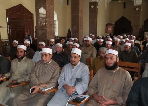 صناعة الإمام بـ«الأوقاف».. دورة تأهيلية ثم متخصصة ولا ترقيات دون اجتياز البرامج التدريبية