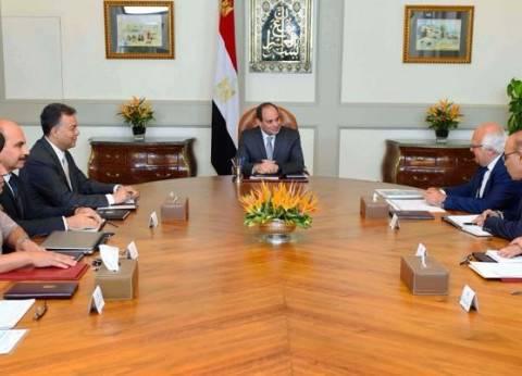 برلماني: القيادة السياسية حريصة على تنمية كل شبر في مصر