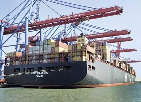وزير التجارة: مليار دولار زيادة فى الصادرات و7 مليارات دولار تراجع فى الواردات خلال الـ9 أشهر الأولى من عام 2016
