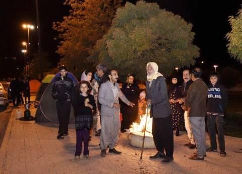 مصر تعزي شعبي العراق وإيران في ضحايا الزلزال