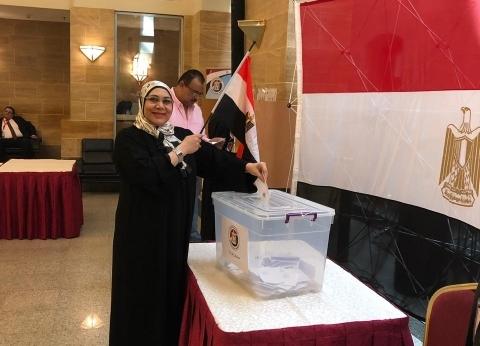 قنصل مصر في جدة: إقبال كثيف بأخر أيام الاستفتاء الدستوري