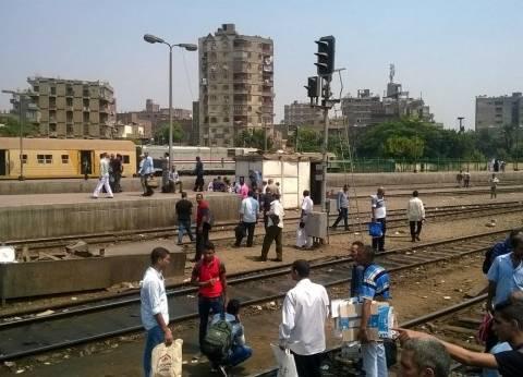 برلماني يطالب بسرعة تفريغ الصندوقين الأسودين لقطاري الإسكندرية