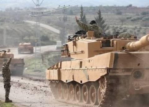 """تغيير أسماء 3 تقاطعات رئيسية في """"عفرين"""" السورية"""