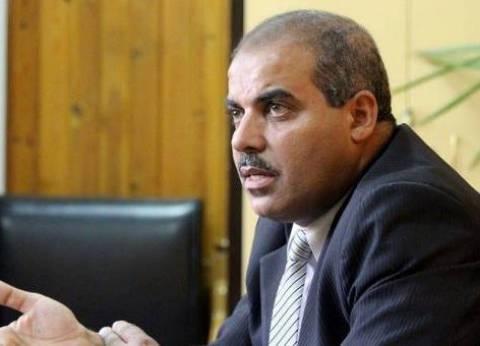 رئيس جامعة الأزهر يصرف مكافأة للعاملين بمناسبة شهر رمضان
