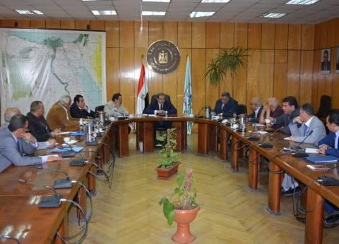 محمد سعفان: نقف على الحياد من جميع الأطراف في الانتخابات النقابية