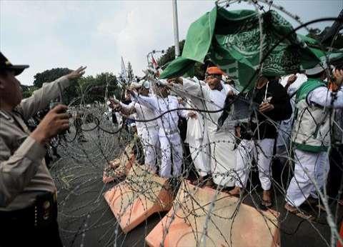 إندونيسيا: توقيف متطرفين خططا لاستهداف سفارة ميانمار