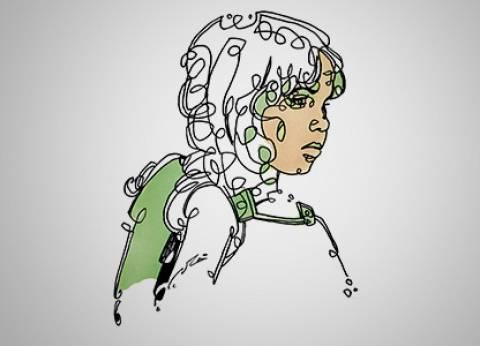 مأساة الطفلة «حنين»: اغتصبها جارها ورماها فى بير السلم.. والدتها أقامت دعوى خلع للتخلص من أبيها المدمن