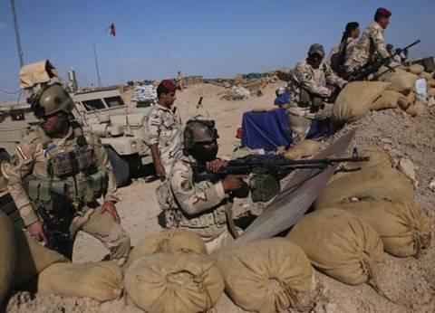 السلطات العراقية تعلن بدء المرحلة الثانية من عمليات استعادة الموصل