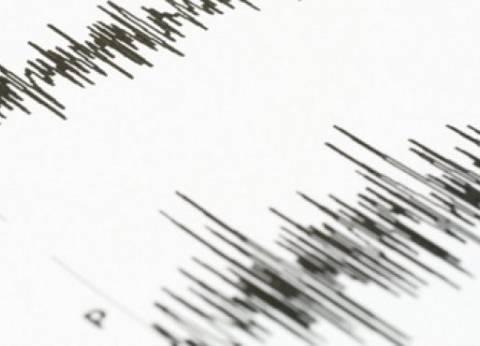 زلزال بقوة 5 درجات ريختر يضرب سواحل «ماجنيسيا» اليونانية