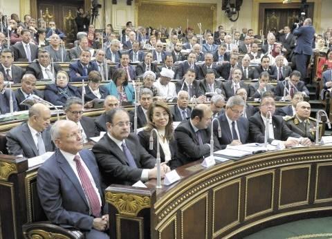 عاجل| شريف إسماعيل يبحث مع محافظ الغربية والنواب أزمة تفجير الكنيسة