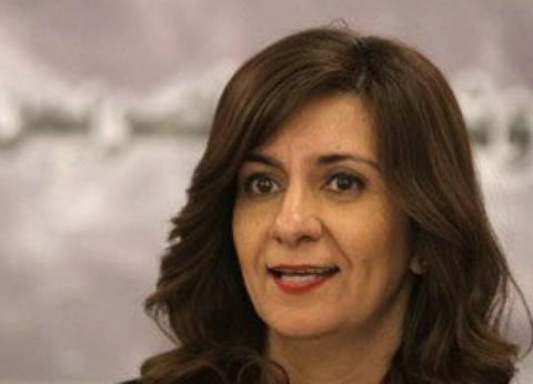 وزير الهجرة: حضور العلماء يثبت أن مصر تستطيع