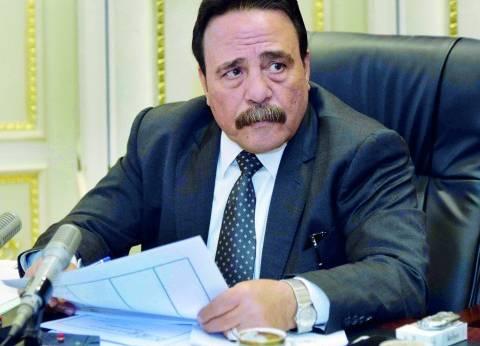 """""""عمال مصر"""" ناعيا """"زويل"""": سيظل حيا بأعماله العظيمة"""