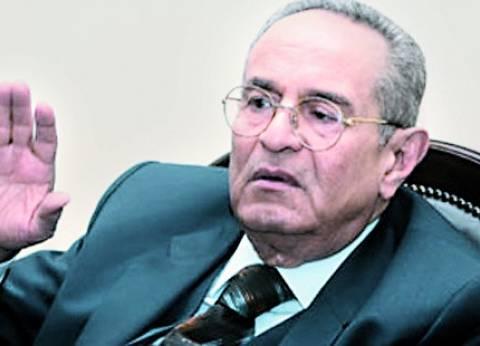 أبوشقة: يجب على الحكومة تقديم استقالتها بعد ظهور نتائج الانتخابات