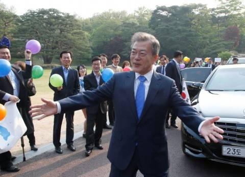 ممثلو ادعاء يداهمون مقر الخطوط الجوية الكورية الجنوبية