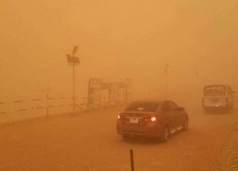 """""""الأرصاد"""" تحذر من طقس الخميس والجمعة: برد وعواصف ترابية وأمطار"""