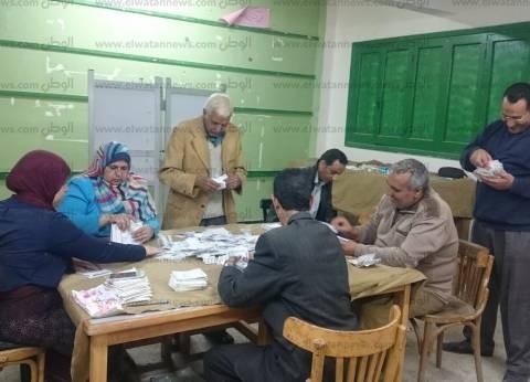 مؤشرات أولية| السيسي 69739 صوتا وموسى 2181 في الزيتون بالقاهرة