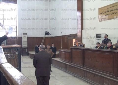"""السجن 7 سنوات وغرامة مليون جنيه لضابط و6 آخرين في """"رشوة المطار"""""""