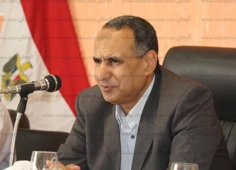 رئيس مدينة دسوق يطالب بتكثيف الدور الرقابي خلال رمضان