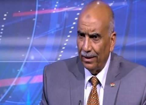 """اللواء نصر سالم عن """"هجوم رفح"""": قطر """"رأس الحية"""" ويجب قطعها"""