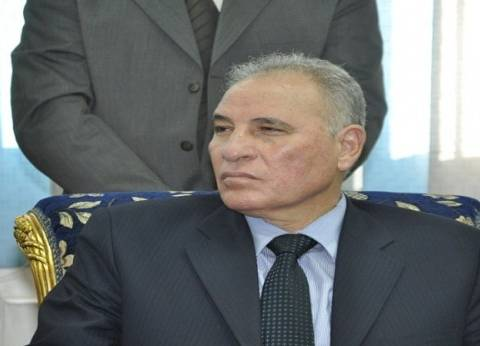 """الجريدة الرسمية تنشر نص قرار رئيس الوزراء بإقالة """"الزند"""""""
