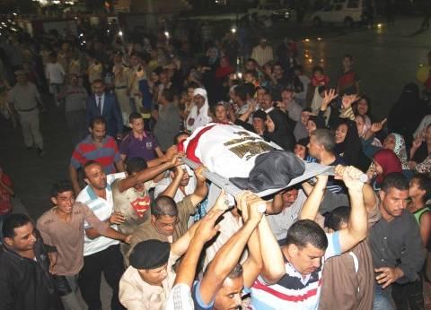 «الداخلية» تدفع فاتورة الحفاظ على مصر خلال خمسة أعوام: 20 ألف شهيد ومصاب