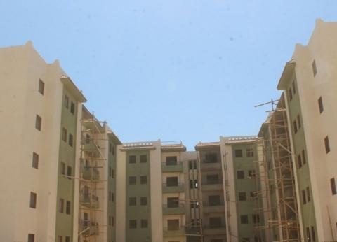 """""""برج العرب الجديدة"""" يعلن موعد تسليم قطع أراضى الإسكان الاجتماعي"""