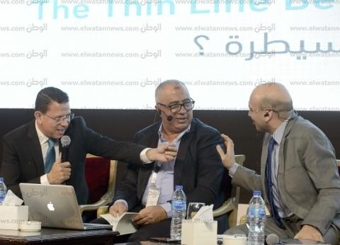 عمر شعيب: إذاعتان شبابيتان أعادت الراديو من حالة الشيخوخة للحياة