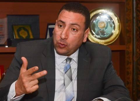 نقيب الصيادلة: وزارة الصحة متقاعسة في التفتيش على الصيدليات المخالفة
