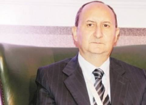 بروفايل| عمرو نصار.. قائد قطار الصناعة