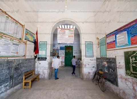 مدارس الإيجار: «خناقة» بين «التعليم» و«الملاك» تهدد بانهيار المبانى فوق رؤوس الطلبة