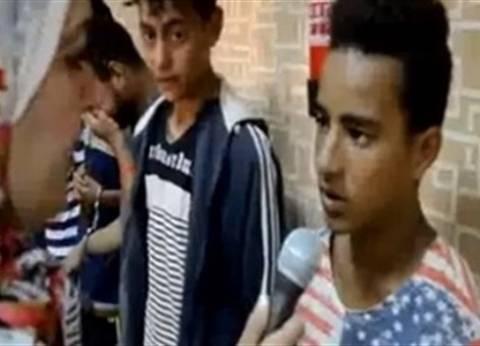 """خبراء عن فيديو """"أطفال تهريب بورسعيد"""": الجمهور يلفظ الإعلام الرديء"""