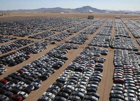 بعد الزيرو جمارك.. مبيعات السيارات الأوروبية ترتفع 17%