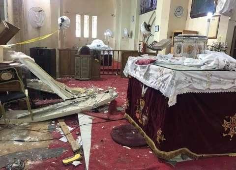 """مطرانية بورسعيد: """"لا توجد صلاة جنازة أو تقبل عزاء في أسبوع الآلام"""""""