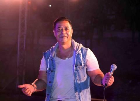 """غدا.. حفل مدحت صالح في """"الموسيقى العربية"""" على القناة الثانية"""