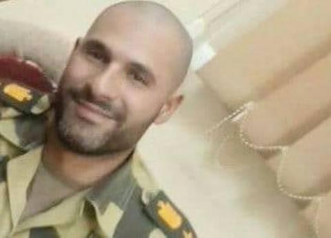 """والد الشهيد مصطفى الخياط: """"لو عندي 50 ابن هقدمهم فدا مصر"""""""