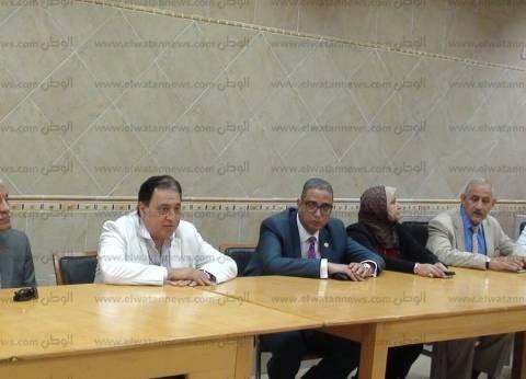 """""""التمريض"""": مستشفى طور سيناء لا يعاني من عجز في عدد العاملين"""