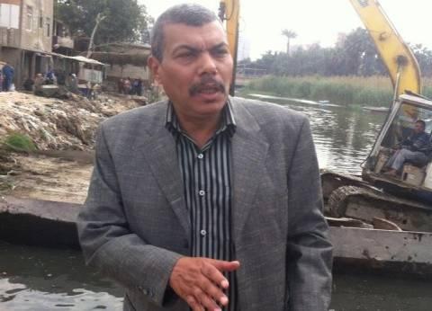 """""""الري"""": إزالة التعديات على النيل تتم في ظل تواجد أمني"""
