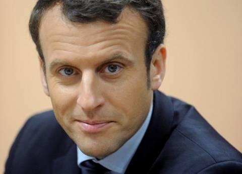 الرئيس الفرنسي يعرب عن تعازيه لمصر في ضحايا هجوم العريش الإرهابي