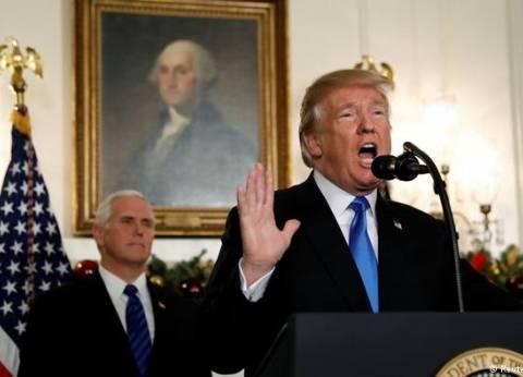عاجل| الجزائر: قرار ترامب بشأن القدس انتهاك صارخ لقرارات مجلس الأمن