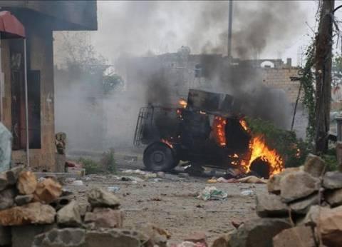 """مسؤول إيراني يتهم واشنطن بارتكاب جرائم حرب في """"الموصل"""""""