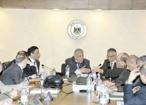 لجنة استرداد أراضى الدولة: ننسِّق مع المخابرات والرقابة لمواجهة الفساد