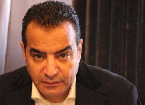 أحمد يوسف إدريس يطالب بحضور وزير التنمية المحلية للبرلمان على خلفية مقتل شاب في كافيه