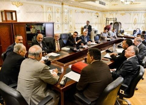 """""""تشريعية النواب"""" توافق على عدد من الاتفاقيات"""