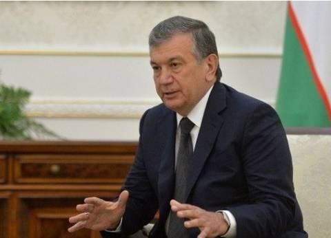 رئيس أوزبكستان يعد ترامب بالمساعدة في التحقيق بهجوم مانهاتن