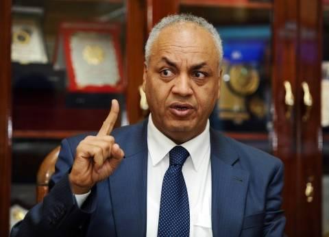 بكري: الإعلام سبب تأزم العلاقات المصرية السعودية