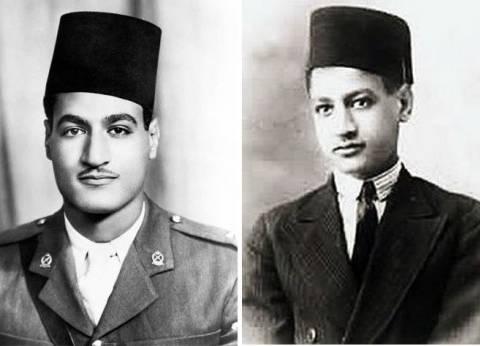 زيارة إلى مكتبة جمال عبدالناصر في الكلية: 3 كتب عربية والباقي إنجليزي