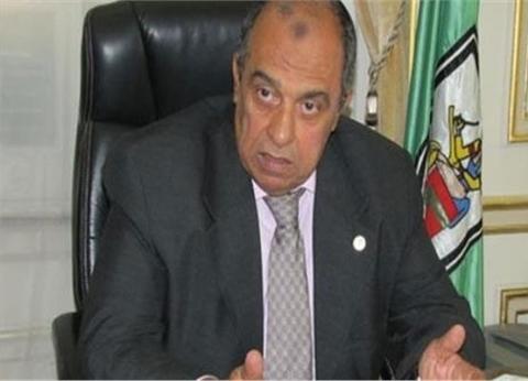 وزير الزراعة يكلف محمد عز للعمل رئيسا لقطاع الشؤون المالية والإدارية