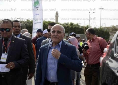 العصار وبدر يوقعان بروتوكول تعاون لتطوير محافظة الأقصر